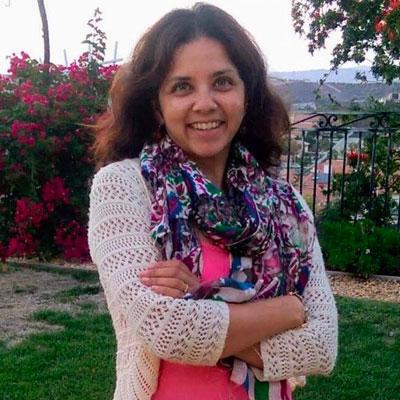Madhuri Agashe